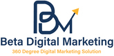 Beta Digital Marketing